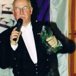 Martyn O'Reilly