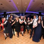 The Ceilidh 2016